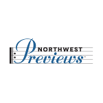 Northwest Previews logo