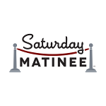 Saturday Matinee logo