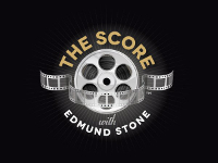The Score logo - rectangle