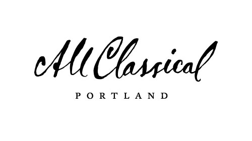 All Classical Portland logo